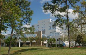 Davis Bldg Mayo Clinic