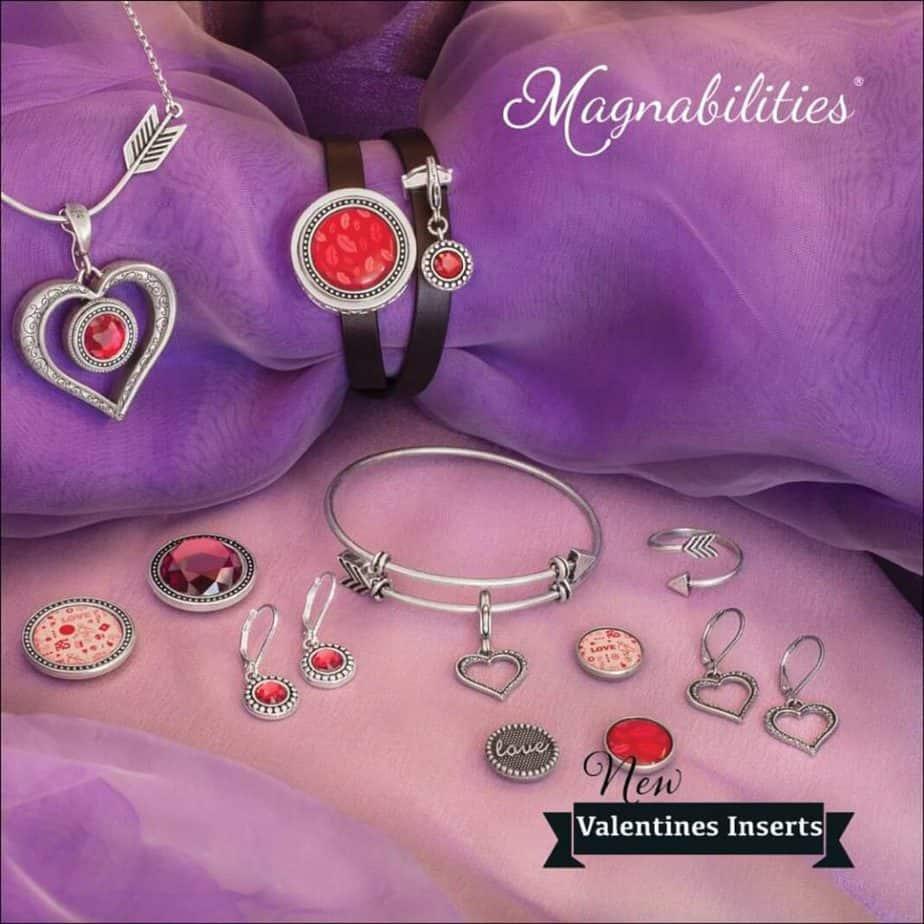Magnabilities valentine