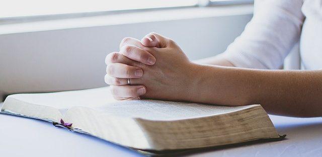 An Urgent Call to Pray