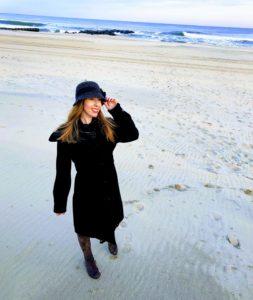 Olivia Wolfertz #chronicpaininterviews