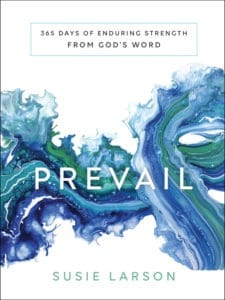 Prevail Book Review