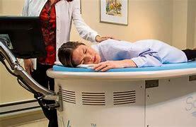 water mammogram