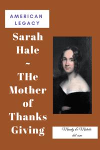 Sarah Hale