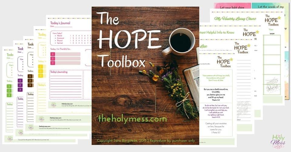 My Hope Box